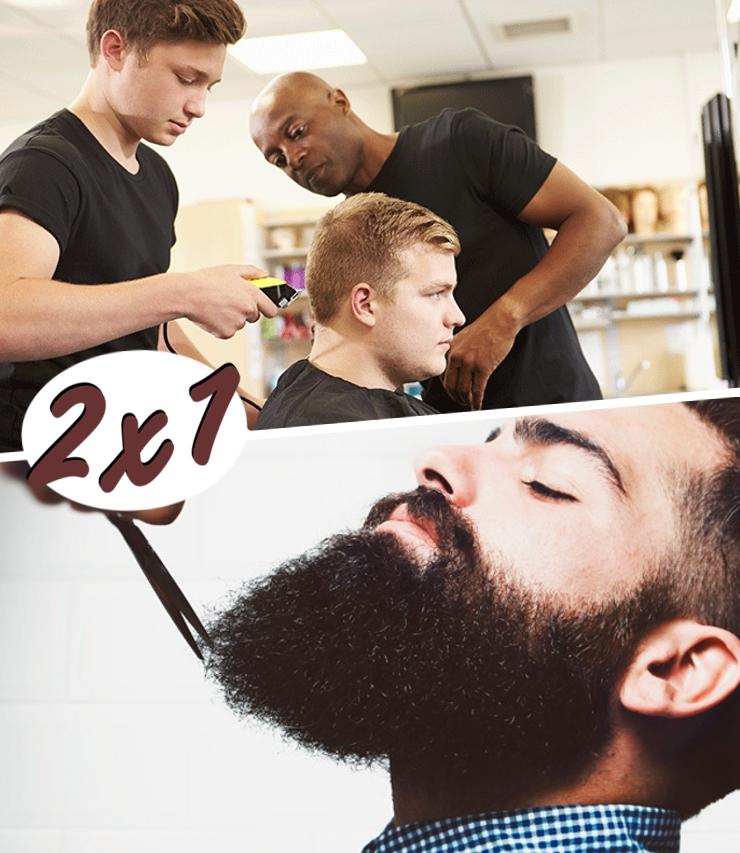 masc barba